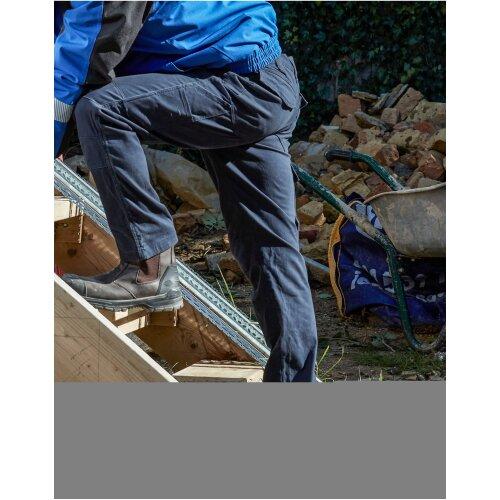 Dickies Lead-In Flex Trouser (Reg) For Mens