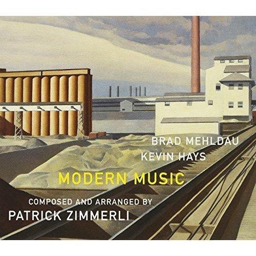 Brad Mehldau Kevin Hays and Pat - Modern Music [CD]