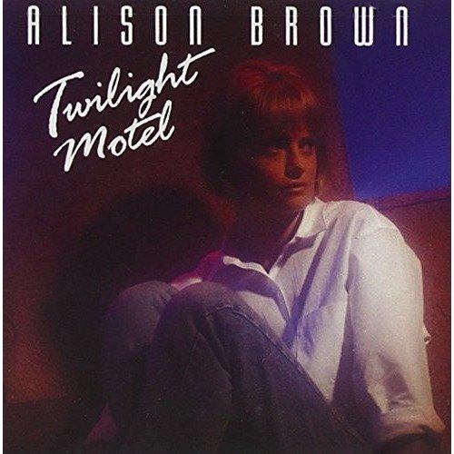 Alison Brown - Twilight Motel [CD]