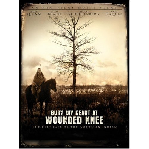 Bury My Heart At Wounded Knee DVD [2008]