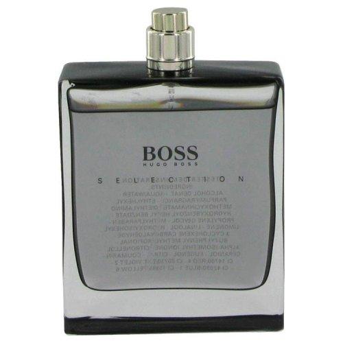 Boss Selection by Hugo Boss Eau De Toilette Spray (Tester) 3 oz
