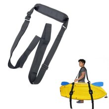 Surfboard Shoulder Carrying Strap Carry  Stand up Paddle Board Carrier