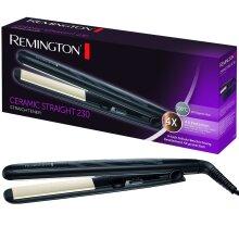 Remington Ceramic 230 Degree Heat Hair Straightener (S3500)