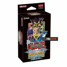YuGiOh The Dark Side of Dimensions Movie Pack Secret Edition