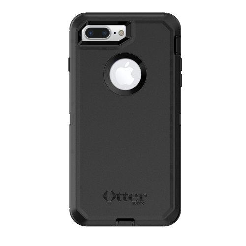 OtterBox Defender Series for iPhone 7 Plus/8 Plus - Black