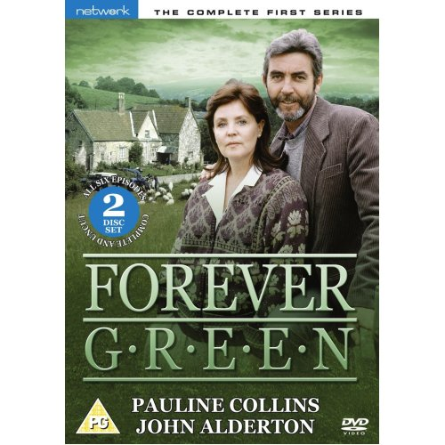 Forever Green - The Complete First Series [DVD]