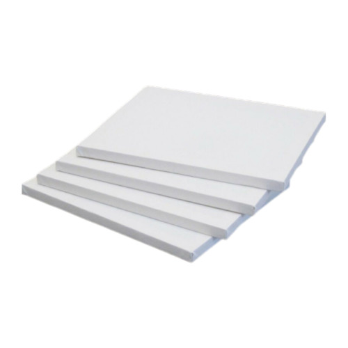 6pk Blank Stretched Painting Canvas - 30 x 40cm Canvases