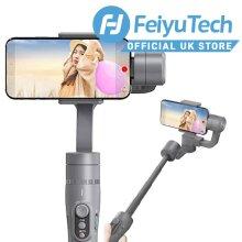 Feiyutech Vimble 2 Smartphone Gimbal Stabiliser With Selfie Stick - Used