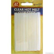 Marksman 27 Clear Hot Glue Sticks