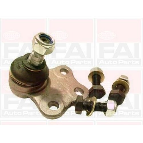 Front FAI Replacement Ball Joint SS128 for Vauxhall Calibra 2.0 Litre Petrol (02/94-12/97)