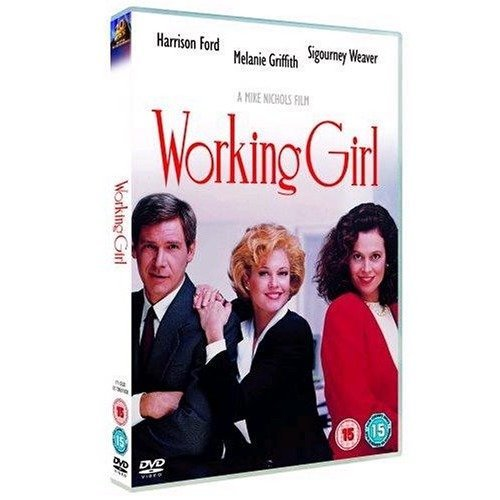 Working Girl DVD [2006]
