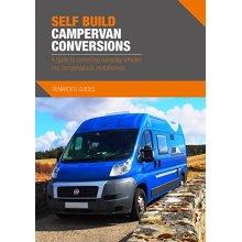 Self Build Campervan Conversions by Renwick's Guides