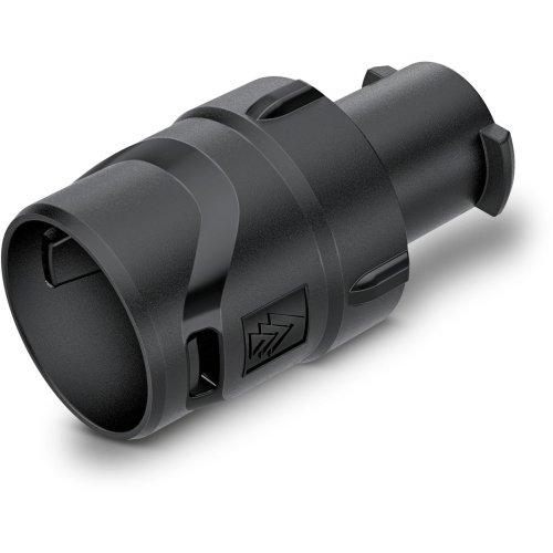 Karcher OC3 Portable Washer Cone Spray Nozzle - Black