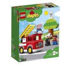 Lego Duplo 10901 Town Fire Truck