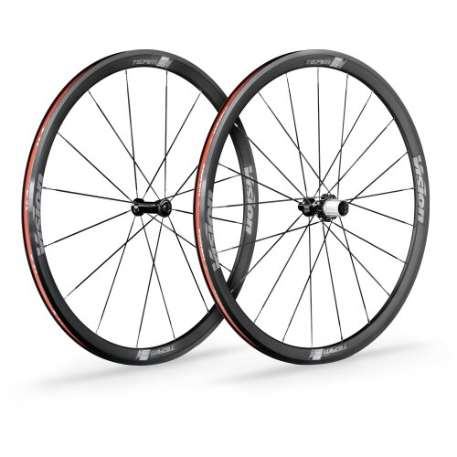 Vision Team 35 Comp SL Road Tubeless Ready Wheelset For Shimano 11