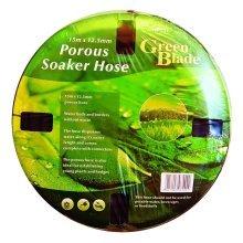 Green Blade Bb-Hp131 12.5 mmX 15M Porous Soaker Hose