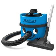 Numatic James  Vacuum Cleaner -240v with Tools & Standard 2.2m Hose