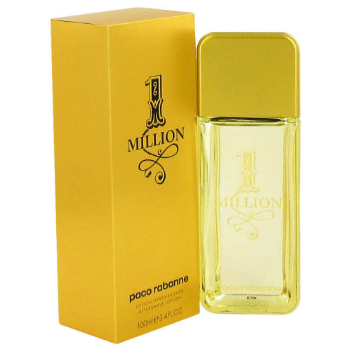 Paco Rabanne 1 MILLION by Paco Rabanne 100ml 3.4oz After Shave