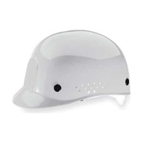 Bump Cap - Hard, White