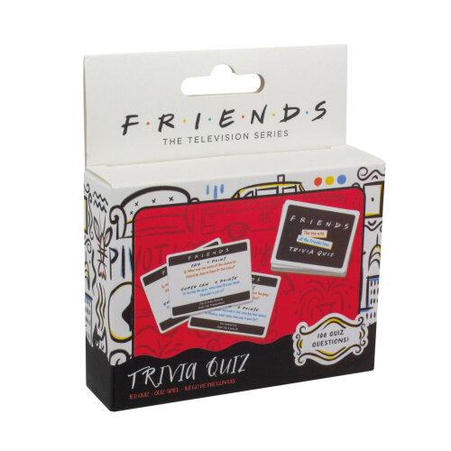Paladone Friends Trivia Quiz | Official Friends Card Game