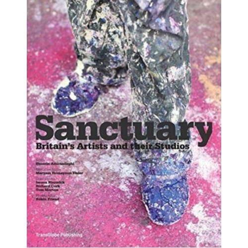 Sanctuary by Hossein Amirsadeghi