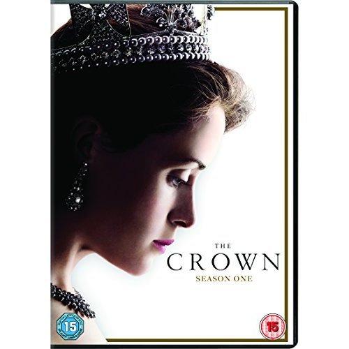 The Crown Season 1 DVD [2017]