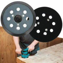 125mm Sander Pad For Makita  Backing Base BO5031K BO5041K BO5030