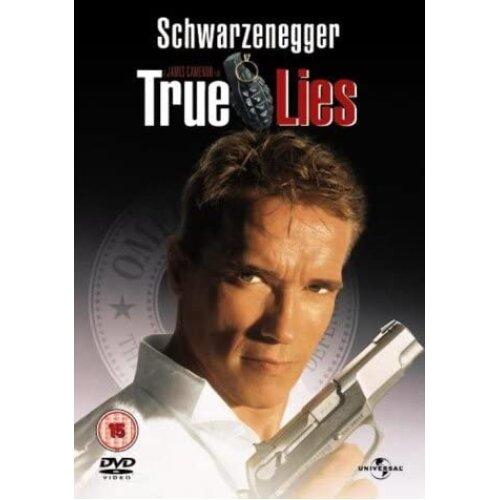 True Lies (DVD, 2009)