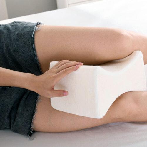 Knee Pillow ® The UK's No.1 Leg Cushion Sciatica Relief