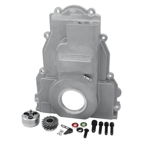 Allstar Performance ALL90090 Steel Timing Cover Conversion Kit