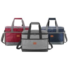 Lifewit 30L (50-Can) Soft Cooler Bag with Hard Liner, Large Insulated Picnic Lunch Bag Box Soft-Sided Cooling Bag for Camping/BBQ