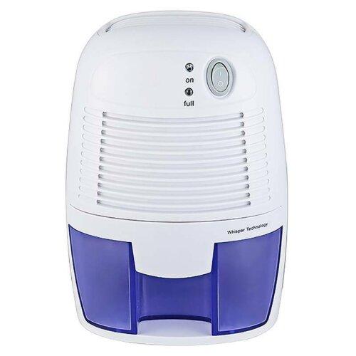 500ml Electric Dehumidifier Compact and Portable Mini Air Dehumidifier