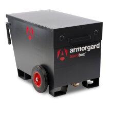Armorgard Barrobox Mobile Site Security Box