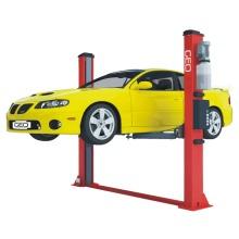 4 Tonne Electric Release 2 Post Car Lift