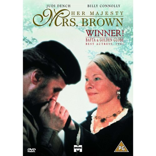 Her Majesty Mrs. Brown [DVD] - Used