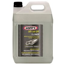 WYNNS Professional Off-Car DPF Cleaner - 5 Litre