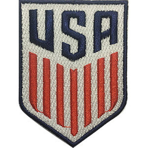 Patch - America - Made in USA Crest Icon-On p-dsx-4721