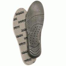 Sorbothane Cush'n'Step Footware Insoles (UK Size 9)