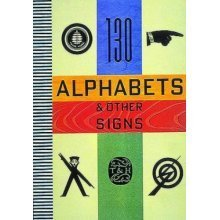 130 Alphabets and Other Signs - Used