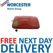 Worcester Bosch Greenstar CDi/Danesmoor 10L Expansion Vessel 87154072960 H31-941