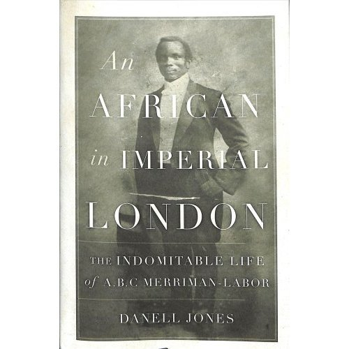 An African in Imperial London
