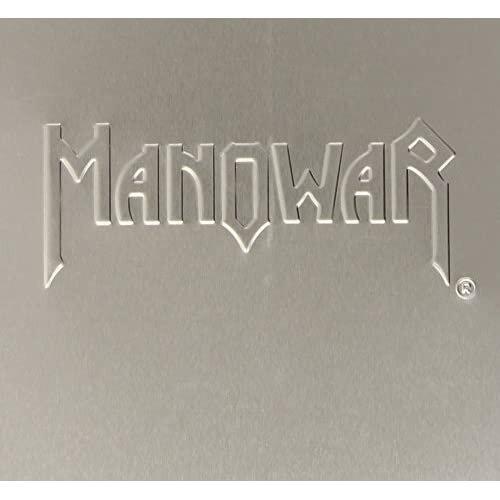 Gods Of War [CD + DVD Limited Edition Metal Case]
