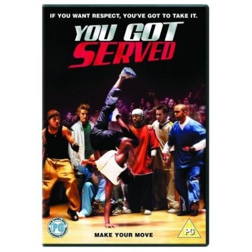 You Got Served [dvd] [2004]