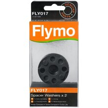 Flymo FLY017 Spacer Washers x 2 to suit various Hover Lawnmowers