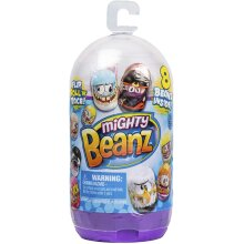 Mighty Beanz Slam Pack (Series 1), Multi, 66522