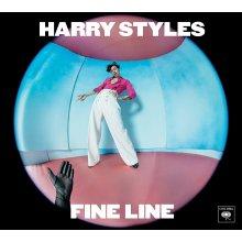 Harry Styles - Fine Line [CD]