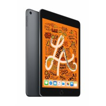 """2019 Apple iPad Mini 7.9"""" 64GB Wi-Fi - Space Grey"""