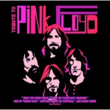 TRIBUTE TO PINK FLOYD - VARIOUS ARTISTS - CD