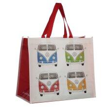 VW Shopper Bag T1 Camper Bus  Volkswagen Design