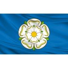 Yorkshire Large Flag 5ft x 3ft
